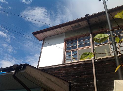 下市、旧広橋小学校。