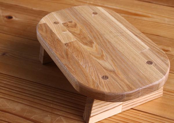 木の座椅子作り木工教室