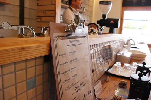 COTO COFFEEさんは1g単位で買えます。